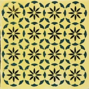 Mayco Kaleidoscope Stencil