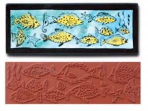 Mayco Reef Rendevous Stamp