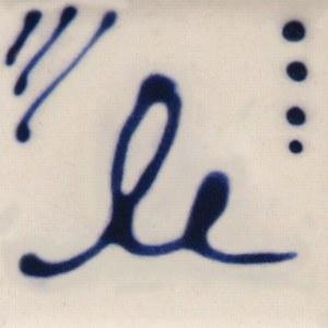 Mayco's Designer Liner - Blue