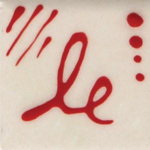 Mayco's Designer Liner - Red