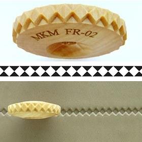 MKM Finger Roller- FR-02