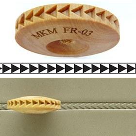 MKM Finger Roller- FR-03