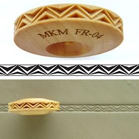 MKM Finger Roller- FR-04