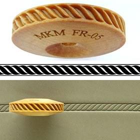 MKM Finger Roller- FR-05