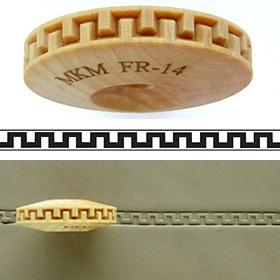 MKM Finger Roller- FR-14