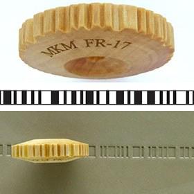 MKM Finger Roller- FR-17