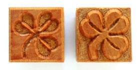 MKM Medium Square, 3 cm Ssm110