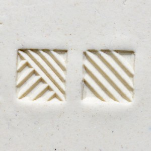 MKM Small Square1.5cm,Sss01DIS