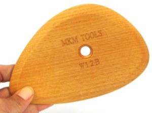 MKM Wood Rib W12b