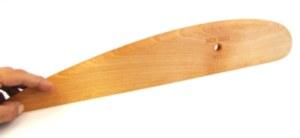 MKM Wood Rib W23