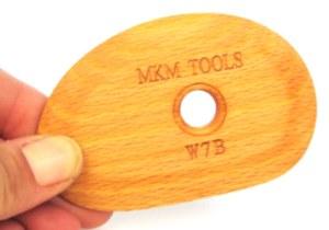 MKM Wood Rib W7b