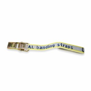 Mold Strap Yellow 3 ft