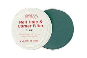 Nail Hole Filler Silver