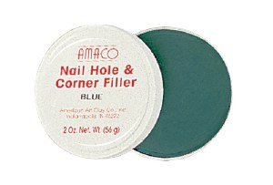 Nail Hole Filler Yellow DISC