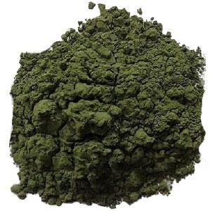 Nickel Oxide, Green, 1/4 lb.