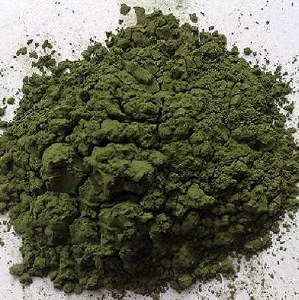 Nickel Oxide, Green, by the lb