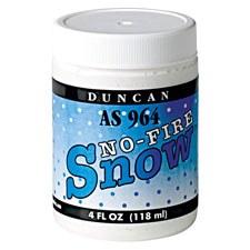 No-Fire Snow Regular