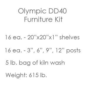 Olympic DD40 FK