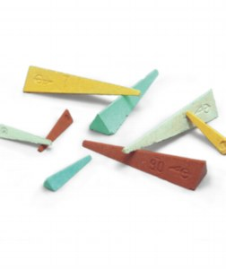 Orton Cones Small cone 019