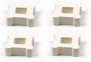 """Kiln Posts, 1/2"""" - 4 Pack"""