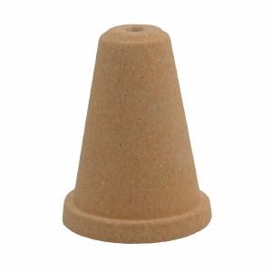 Paragon Peep Plug with Hole