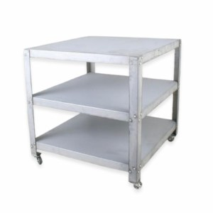 """Deluxe Stand w/ Casters 30""""W"""