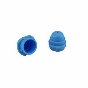 "Plastic Notch/Mold Key 5/8""Set"