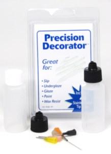 Precision Decorator