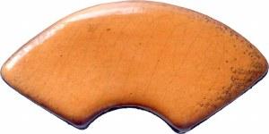 Raku Orange 4 oz