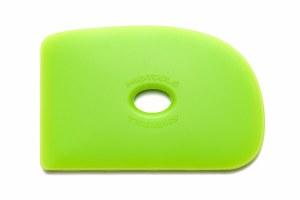 Rib, Mudtool Green 2