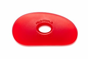 Rib, Mudtool Red 1