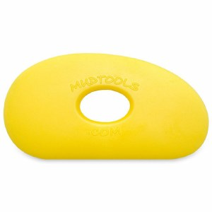 Rib, Mudtool Yellow 0