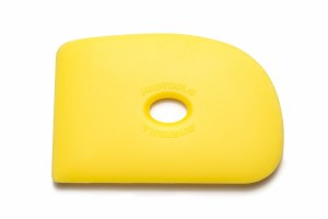 Rib, Mudtool Yellow 2