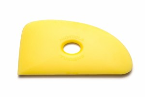 Rib, Mudtool Yellow 4