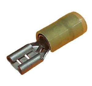 Tab Connector 10-12, .25 PI