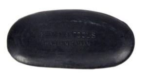 Rubber Rib Black Large