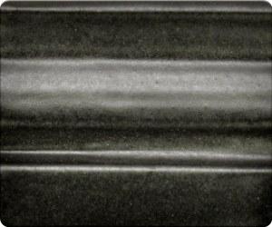 S1237 Satin Black Pint