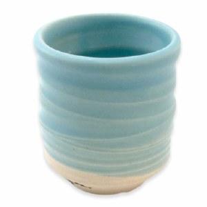 Sea Glass Aqua 8 oz. Wet