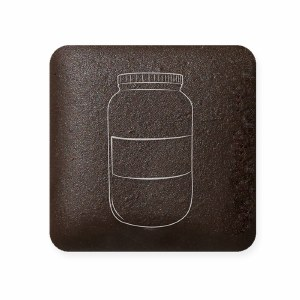 Slip, Coffee 1 Gallon