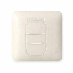 Slip Porcelain Very White