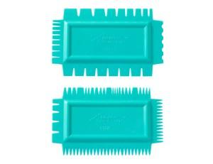 Soft Texture Comb Set A