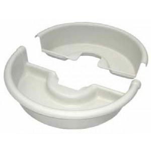 Splash Pan For Pacifica Wheel