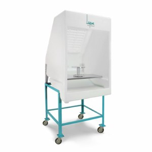 Spray Booth, PRO X Aluminum St