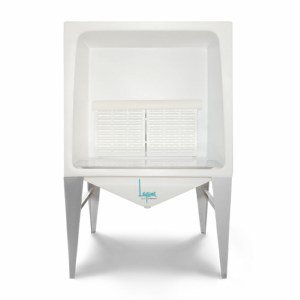 Pro-V, Styrofoam Filters