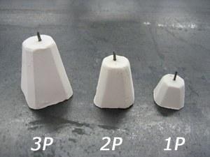 Stilt G Series, #3P, 12 pk