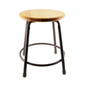 Stool, ST-10 Stacking