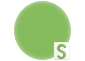 Superwriter 2oz SweetPea Green