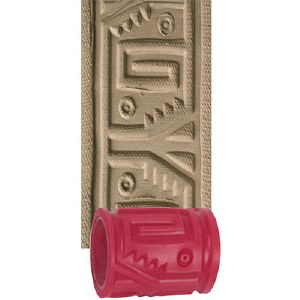Texture Roller Precolombian