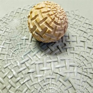 Texture Sphere, Weaves