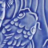 20 Medium Blue Gloss Pint